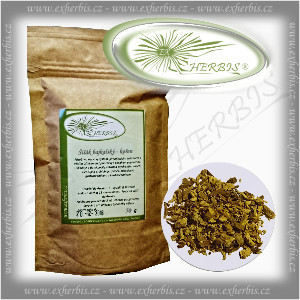 Šišák bajkalský kořen 100g Ex Herbis