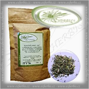 Kotvičník zemní - nať Ex Herbis 100 g