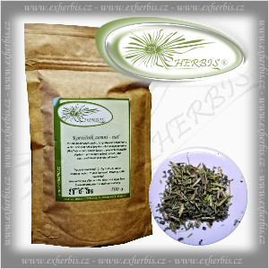 Kotvičník zemní - nať Ex Herbis 500 g