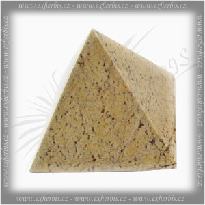 Salts Pyramida dolomit 8 cm