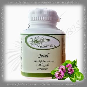Jetel 100 tb. Ex Herbis