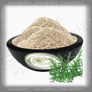 Ex Herbis Šatavari - Chřest hroznovitý - kořen mletý 100 g