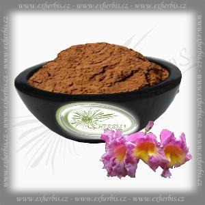 Ex Herbis Lapacho kůra mletá 100 g