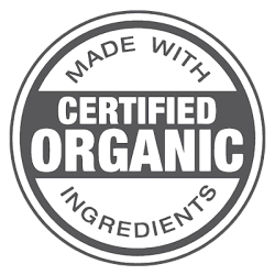 Certified Organic Ingrediens 2